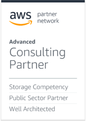 AWS-GP Badge with Three Competencies
